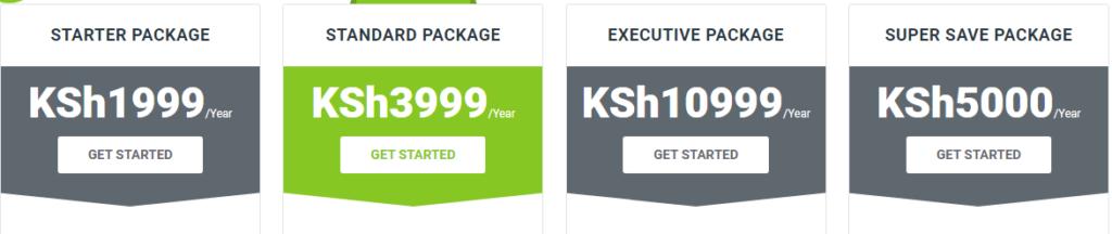 cheap web hosting in kenya hostpinnacle