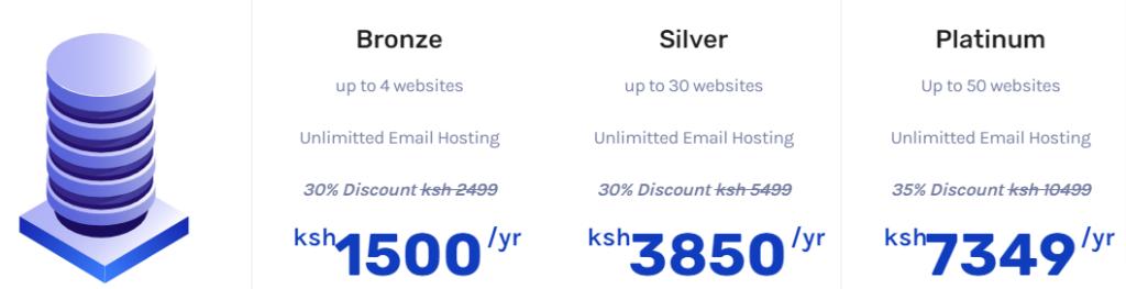 cheap webhosting in kenya skyhost